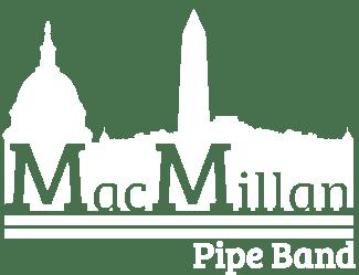 Macmillan DC Logo white