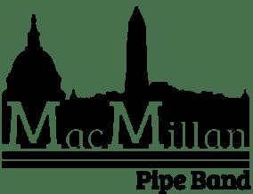 Macmillan DC Logo